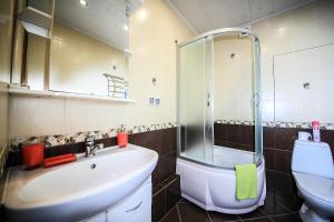 Апартаменты MS Apartments Долгопрудный - фото 21