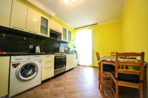 Апартаменты MS Apartments Долгопрудный - фото 24
