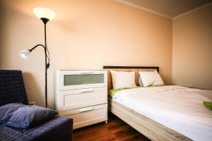 Апартаменты MS Apartments Долгопрудный - фото 20