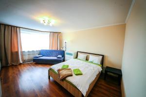 Апартаменты MS Apartments Долгопрудный - фото 13