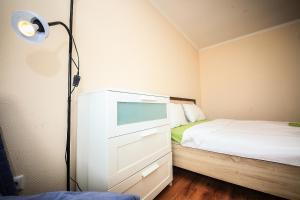 Апартаменты MS Apartments Долгопрудный - фото 10