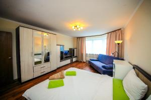 Апартаменты MS Apartments Долгопрудный, Долгопрудный
