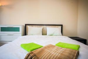 Апартаменты MS Apartments Долгопрудный - фото 7