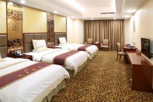 Foshan Tumei Hotel, Hotel  Foshan - big - 15