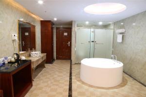 Foshan Tumei Hotel, Szállodák  Fosan - big - 6