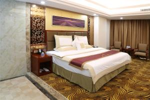 Foshan Tumei Hotel, Szállodák  Fosan - big - 33