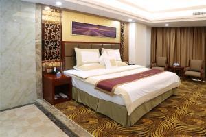 Foshan Tumei Hotel, Hotel  Foshan - big - 33