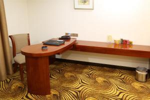 Foshan Tumei Hotel, Szállodák  Fosan - big - 30