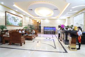 Foshan Tumei Hotel, Szállodák  Fosan - big - 29