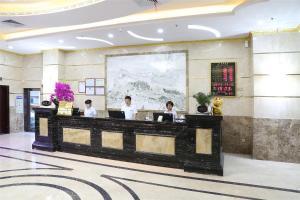 Foshan Tumei Hotel, Szállodák  Fosan - big - 22