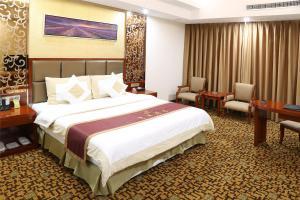 Foshan Tumei Hotel, Szállodák  Fosan - big - 19