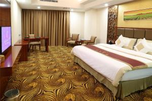 Foshan Tumei Hotel, Szállodák  Fosan - big - 17