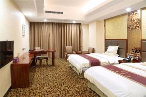 Foshan Tumei Hotel, Hotel  Foshan - big - 14
