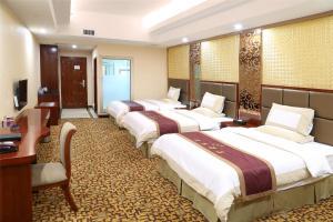 Foshan Tumei Hotel, Szállodák  Fosan - big - 5