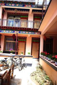Yiwo Inn, Privatzimmer  Lhasa - big - 6