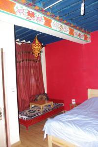 Yiwo Inn, Privatzimmer  Lhasa - big - 19