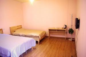 Yiwo Inn, Privatzimmer  Lhasa - big - 20