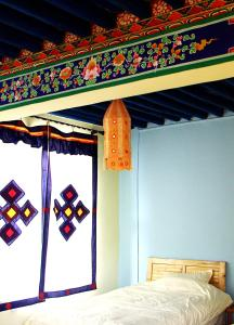 Yiwo Inn, Privatzimmer  Lhasa - big - 17