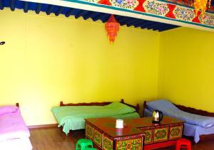 Yiwo Inn, Privatzimmer  Lhasa - big - 24