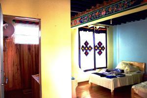 Yiwo Inn, Privatzimmer  Lhasa - big - 26