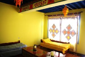 Yiwo Inn, Privatzimmer  Lhasa - big - 12