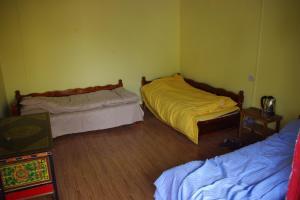 Yiwo Inn, Privatzimmer  Lhasa - big - 28