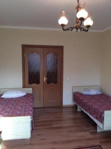 Apartment Nikitenko, Apartmanok  Grodno - big - 9
