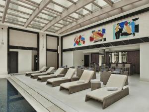 Отель Four Seasons Hotel Moscow - фото 21
