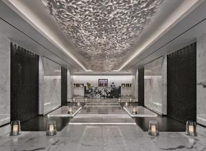 Отель Four Seasons Hotel Moscow - фото 25
