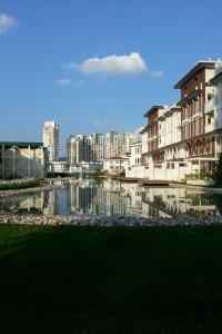 Bursa Apartment