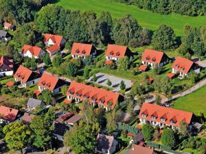 Spreewälder Ferienhäuser
