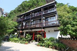 Chen's Garden Hotel