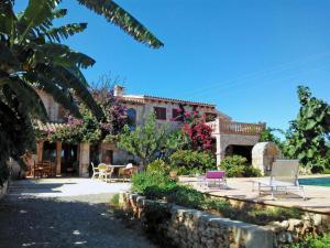 Villa Can Juanito, Villen  Porto Cristo - big - 12