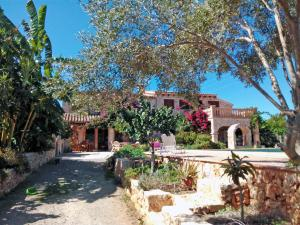 Villa Can Juanito, Villen  Porto Cristo - big - 14
