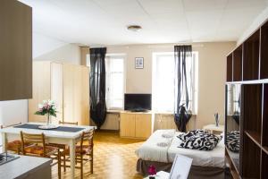 eLLe Apartaments Trento 4