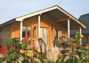 Oasis Lodges