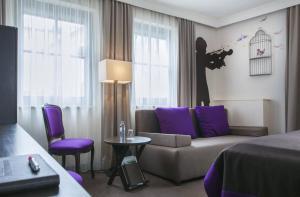 Hotel Der Salzburger Hof, Hotely  Salzburg - big - 7