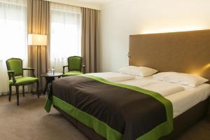 Hotel Der Salzburger Hof, Hotely  Salzburg - big - 2
