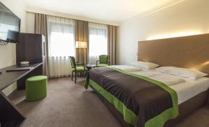 Hotel Der Salzburger Hof, Hotely  Salzburg - big - 17