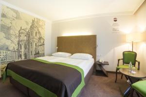 Hotel Der Salzburger Hof, Hotely  Salzburg - big - 14