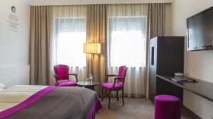 Hotel Der Salzburger Hof, Hotely  Salzburg - big - 79