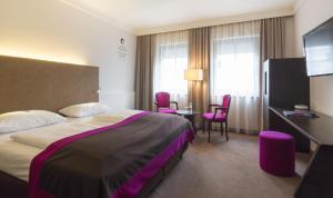 Hotel Der Salzburger Hof, Hotely  Salzburg - big - 8