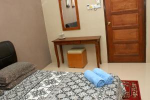 Pemandangan Indah Guest House, Affittacamere  Kampung Padang Masirat - big - 9