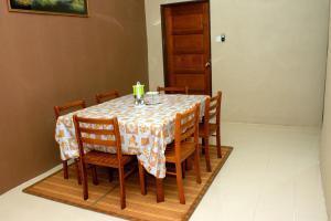 Pemandangan Indah Guest House, Affittacamere  Kampung Padang Masirat - big - 5