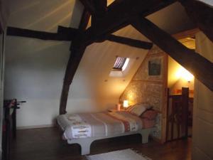 Chez Christy - Gîte, Prázdninové domy  Voussac - big - 29