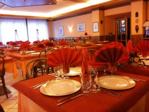 Hotel Europa, Hotels  Peio Fonti - big - 30