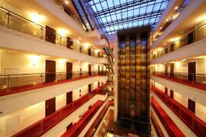 Отель Бородино, Москва