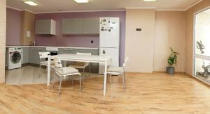 Omsk Sutki Apartments on B-r Arkhitektorov 14