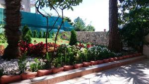 Villa Roses Apartments & Wellness, Apartmány  Ičići - big - 157
