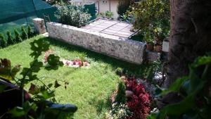 Villa Roses Apartments & Wellness, Apartmány  Ičići - big - 146